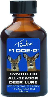 Picture of #1 Doe-P Synthetic