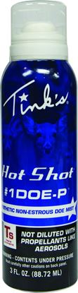 Picture of #1 Doe-P Synthetic Hot Shot