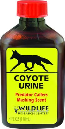 Picture of Wildlife Research Coyote Urine