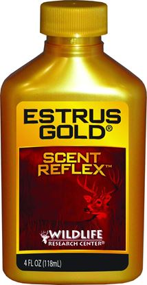 Picture of Wildlife Research Estrus Gold Synthetic Scent
