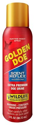 Picture of Wildlife Research Golden Doe® Hunting Scent