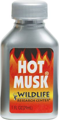 Picture of Hot-musk