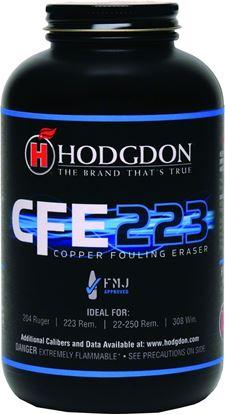 Picture of Hodgdon 2231 CFE 223 Rifle Smokeless Powder, 1 Lb