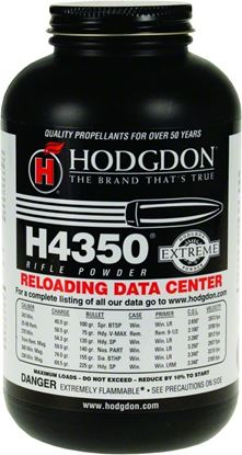 Picture of AA's Smokeless Rifle Powder H4350®