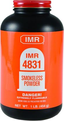 Picture of AA's Smokeless Rifle Powder H4831®