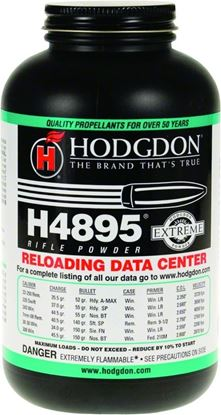 Picture of AA's Smokeless Rifle Powder H4895®