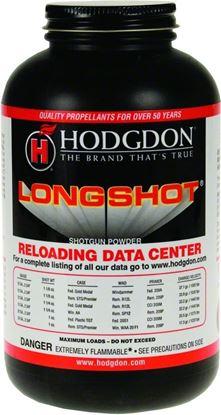 Picture of AA's Smokeless Shotgun Powder Longshot®