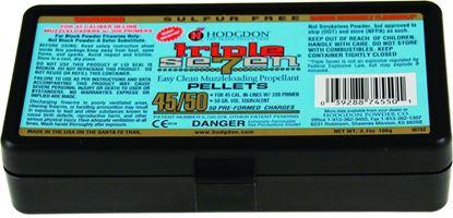 Picture of AA's Triple Seven Pellets