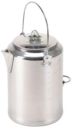 Picture of Camper's Percolator Coffee Pot