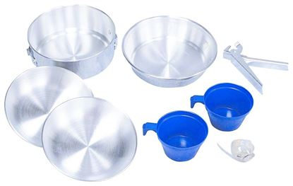 Picture of Deluxe 8-Piececook Set
