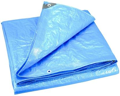 Picture of Reinforced Polyethylene Tarp