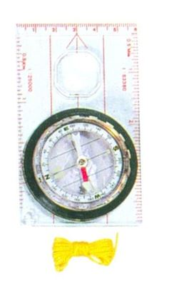 Picture of Deluxe Map Compass