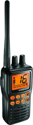 Picture of Uniden Compact VHF Marine Handheld Radio