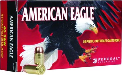 Picture of American Eagle Handgun