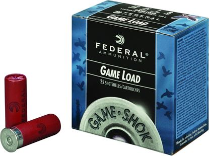 Picture of Federal Game-Shok Upland