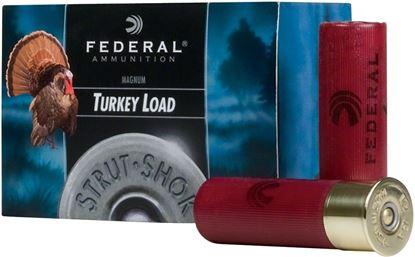 Picture of Federal Strut-Shok Turkey