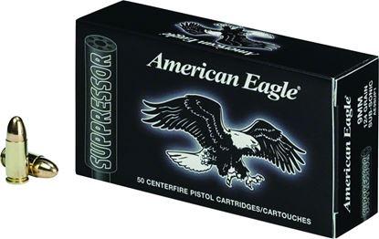 Picture of American Eagle Handgun Suppressor