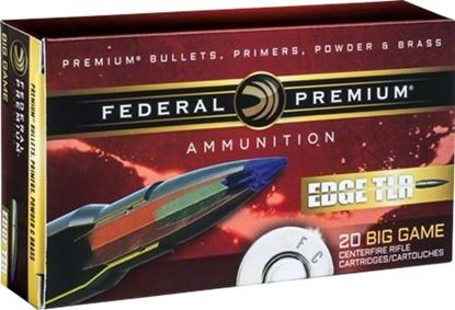 Picture of Federal Edge TLR