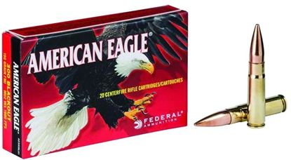Picture of Federal American Eagle Rifle