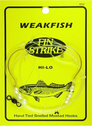 Picture of 652Weakfish Rig