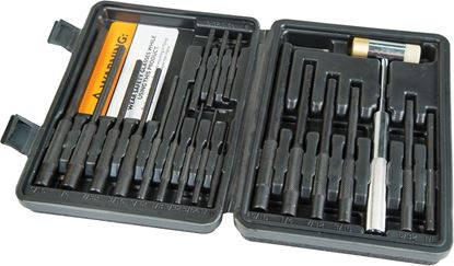 Picture of Wheeler 110128 Master Roll Pin Punch Set