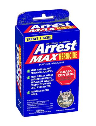 Picture of Arrest Max Food Plot Grass Herbicide