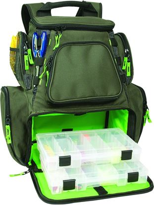 Picture of Multi Tackle Bags