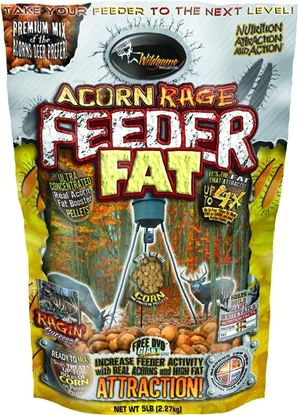 Picture of Acorn Rage Feeder Fat
