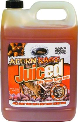 Picture of Acorn Rage Juiced