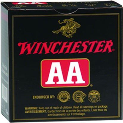 Picture of AA Shotshell