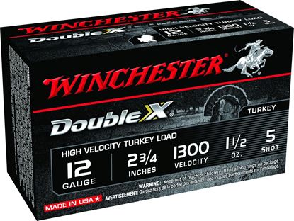 Picture of Double X High Velocity Turkey