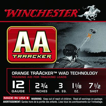 Picture of AA TrAAcker
