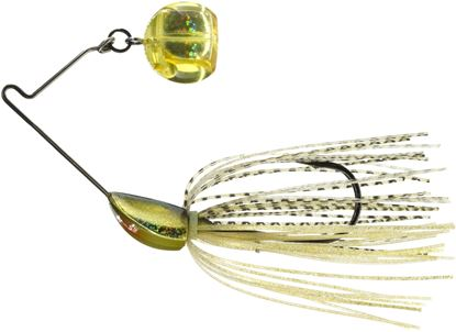 Picture of 3DB Kunckle Bait Spinnerbait