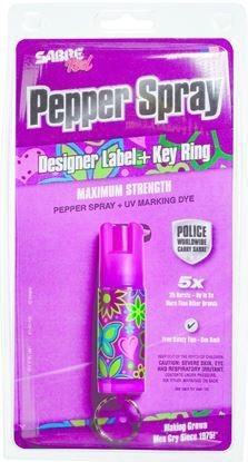 Picture of Designer Label + Key Ring
