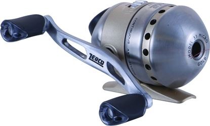 Picture of 33® Micro Gold Spincast Reels