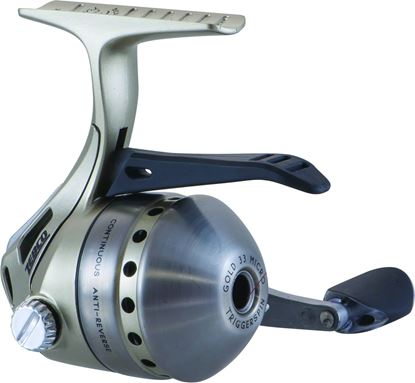 Picture of 33® Micro Gold Triggerspin Reels