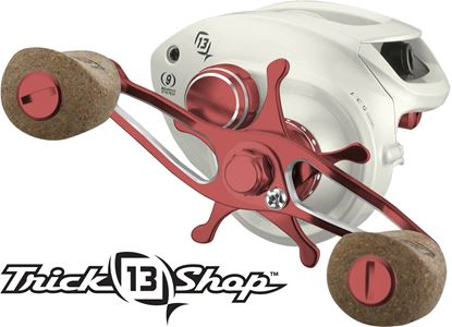 Picture of 13 Fishing Reel Kit