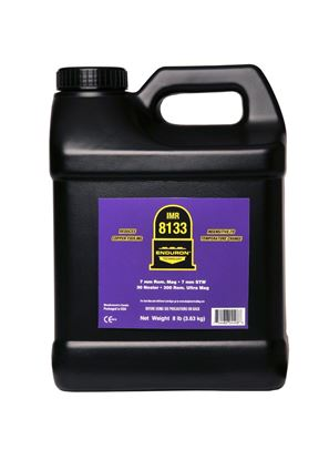 Picture of 8133 Enduron Rifle Powder