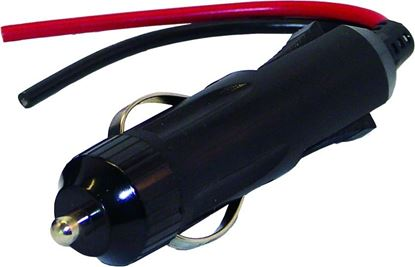 Picture of 12 Volt Power Plug