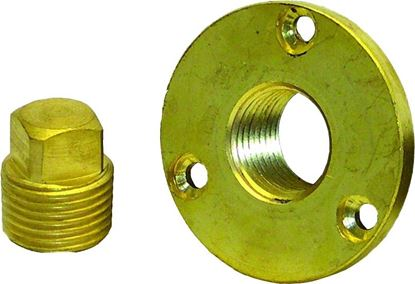 Picture of Invincible Marine Garboard Plugs