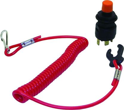 Picture of Invincible Marine Kill Switch