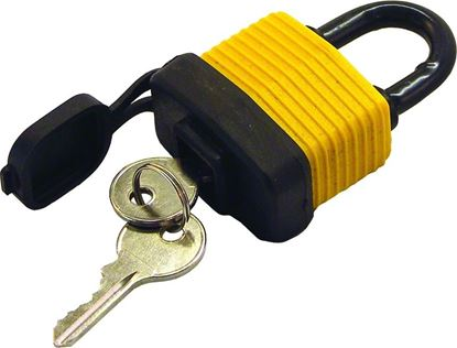Picture of Invincible Marine Padlock