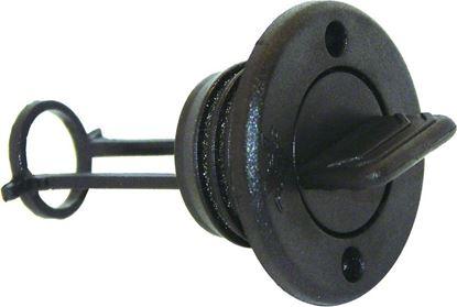 Picture of Invincible Marine Plastic Garboard Plug