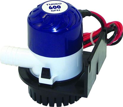 Picture of Invincible Marine Bilge Pumps