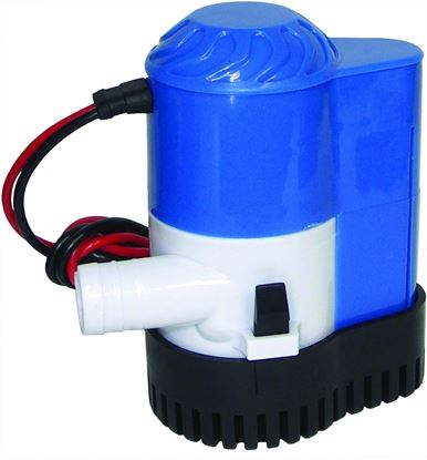 Picture of Invincible Marine Automatic Bilge Pump