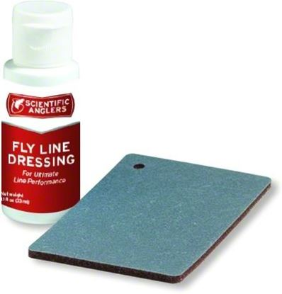 Picture of Fly Line Dressing