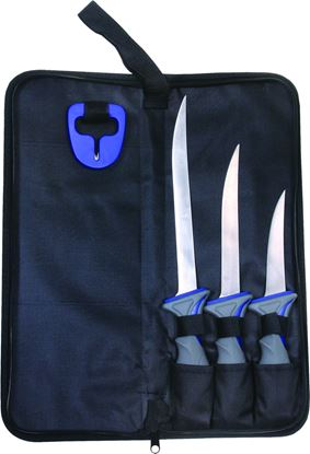 Picture of Fillet Knife Kit