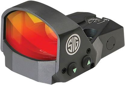 Picture of Sig Sauer Romeo1 Reflex Sight