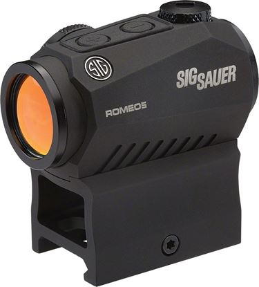 Picture of Sig Sauer Romeo5 Compact Red Dot Sight