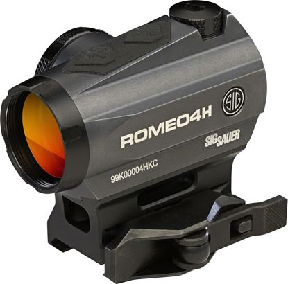 Picture of Sig Sauer Romeo4H Red Dot Sight